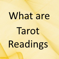 Title for article What are Tarot Readings